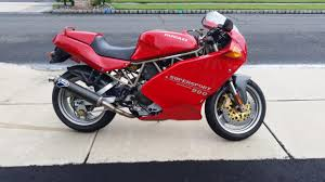 ducati monster 900 termignoni motorcycles for sale