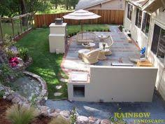 Backyard Barbeque Backyard Bbq Ideas For Small Area First Call Rock Backyard Bbq