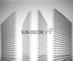 how to choose the high quality pc sheet manufacturer u2013 sundecor