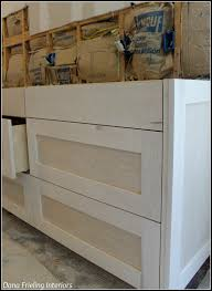 How To Build Shaker Cabinet Doors Diy Shaker Cabinet Doors Home Furniture Decoration
