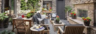 Heating Outdoor Spaces - heating up your outdoor living spaces
