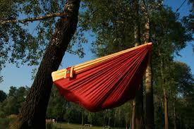 American Flag Hammock Camper Travel Set Leichthängematte Strandtuch Für Zwei Personen