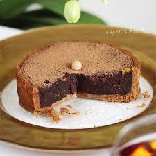 no bake chocolate pie recipe 5 ingredient tart eugenie kitchen