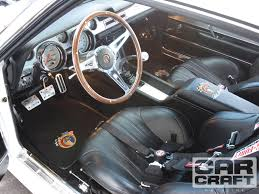 ford mustang 1967 interior jason engel s 1967 ford mustang shelby gt500cr rod