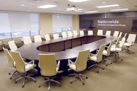 Large Oval Boardroom Table Nationwide Reconfigurable Boardroom Table This Is A Large