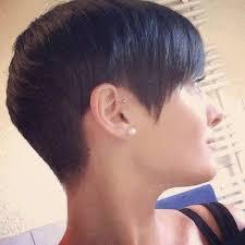 Kurzhaarfrisuren F Dunkle Haare by Hast Du Dunkles Haar Die Schönsten Kurzhaarfrisuren Für Dunkle