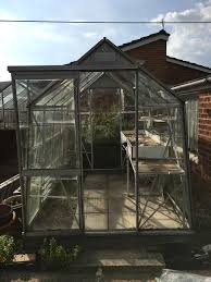 Greenhouse 6x8 Greenhouse 6x8 Approx In Clacton On Sea Essex Gumtree