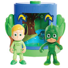 pj masks transforming figure choice character