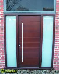 new modern front doors with windows in modern 1877 homedessign com