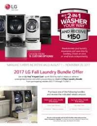 lg black friday lg wm3670hwa 27 inch 4 5 cu ft front load washer in white