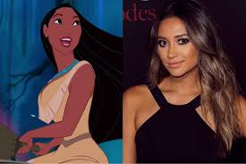 25 dream casting choices for disney classics