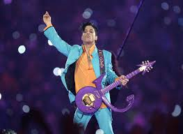 family says prince tribute concert will be oct 13 at vikings