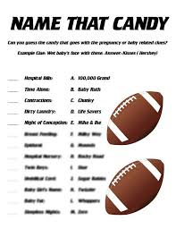 a great way to at a sports themed baby shower by