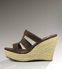 ugg sandals on sale lovely ugg uk sale tawnie 1000404 chocolate sandals counter genuine