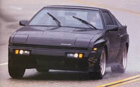 chrysler conquest stanced gtp cool wall 1982 1991 mitsubishi starion chrysler conquest