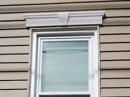 Vinyl Door Trim Exterior Siding Installation Saddle Brook Nj
