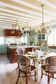 island for kitchens kitchen island decor ideas painted kitchen islands