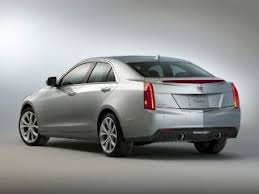 ats cadillac 2013 used 2013 cadillac ats for sale pricing features edmunds