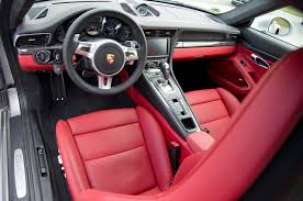 porsche atlanta interior gts interior package with leather seats rennlist porsche