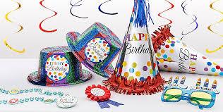 boys birthday boys birthday wearables birthday accessories party city