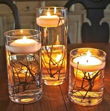water centerpieces sticks in water centerpieces weddings do it yourself style and