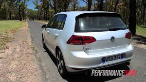 volkswagen golf gti 2014 2014 volkswagen golf gti mk7 engine sound and 0 100km h youtube