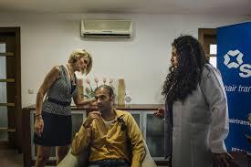 behind the scenes of turkey u0027s 1b hair transplant industry wired