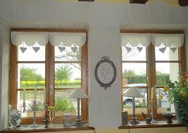 rideaux fenetre cuisine pour les fenêtres de la façade ou living ou chambre parents