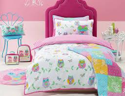 girls nautical bedding owl bedding for girls kids bedding dreams