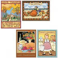 engelbreit thanksgiving greetings thanksgiving cards