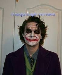 Joker Costume Halloween 174 Maquillaje Images Costumes