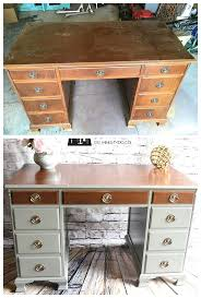 best 25 refinished desk ideas on pinterest desk redo