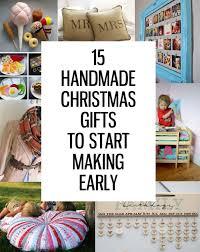 lovely design ideas homemade christmas gift for mom imposing