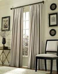 Floor Length Curtains Floor Length Curtains On Windows Mydailyroutinehealth Info