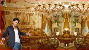 shahrukh khan home interior check out the inside pictures of shahrukh khan s luxurious mansion