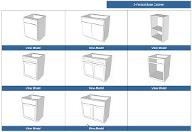 cabinetview 3d cabinet building and design software based on