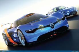 renault alpine a110 ausmotive com renault alpine a110 50 revealed