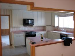Bisque Kitchen Cabinets Kitchen Tracey Tee