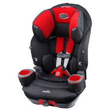 crash test siege auto formula baby evenflo safemax 3 in 1 combination seat crimson evenflo babies