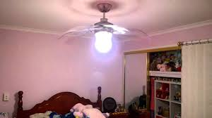 Pink Ceiling Fans by Blooming Flower Ceiling Fan Lighting And Ceiling Fans