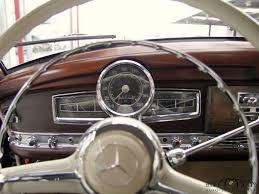 mercedes adenauer mercedes 300 adenauer limousine auto salon singen