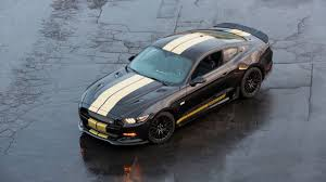 badass mustang the 2016 shelby gt h from hertz is officially the most badass car