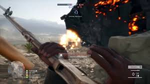 martini henry bf1 1 bullet 3 bodies bf1 martini henry action youtube
