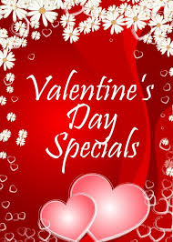 valentines specials all graphics s day specials