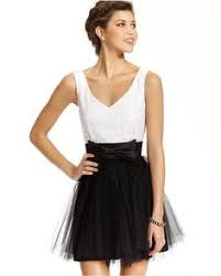 ruby rox juniors dress sleeveless mesh paillettes it comes in