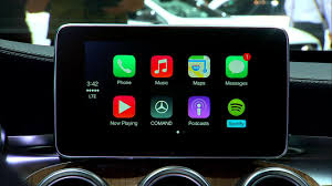 nissan leaf apple carplay apple carplay