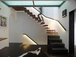 Illuminated Handrail Lighted Handrail Houzz