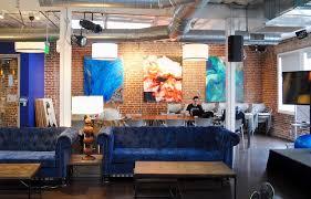 Interior Design Internships Los Angeles by The 10 Hottest Tech Internships For Summer 2016 Built In Los Angeles