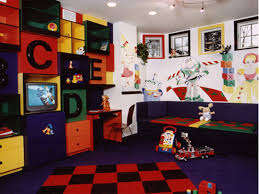 kids room interesting kids playroom ideas with colorful