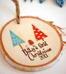 14 customizable ornaments for your baby s brit co